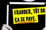 """(Fausse) réclame : """"Prévention TCL contre la fraude"""" (par Duck)"""
