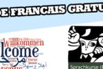 On soutient l'initiative : Cours de français gratuit à la librairie La Plume Noire