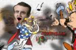 """Crabouillon du jour : """"Barbant le barde"""" (par Jerc)"""