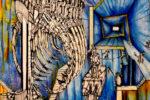 """L'oeuvre du jour : """"La valse du vide"""" (par MOOG)"""