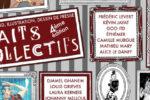 Agenda : Traits Collectifs – 4ème édition/ exposition de BD, dessins de presse, et illustrations