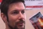 Foutou'art TV : Entrevue avec Tony Fortin militant à l'Observatoire des Armements (par Den's et Sacha)