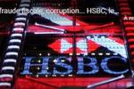 A voir ailleurs : Blanchiment, fraude fiscale, corruption… HSBC, les gangsters de la finance (par Arte)