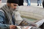 Photo(s) d'Un jour : «The reader» et «Un soir» (par Damien et Le Texan)