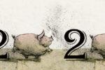 """Crabouillons du Jour : """"Bonne année 2020 !"""" (par Trax, Ashraf, et Piero)"""