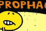 "BD/ La Zone du Grugru : ""Coprophagie"" (par Heller)"