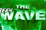 "Le Photomontage du Jour : ""The green wave"" (par Duck)"