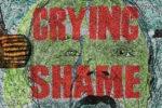"""L'œuvre du Jour : """"Crying Shame"""" (par Frédéric Wieme)"""
