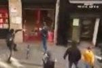 Brève : Une nouvelle attaque fasciste à la librairie La Plume Noire