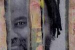 """L'œuvre du Jour : """"Free Mumia"""" (par Laurent G.)"""