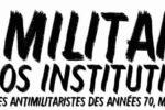 Agenda : Le militaire et nos institutions –exposition d'affiches (du 16 au 30 septembre Lyon)
